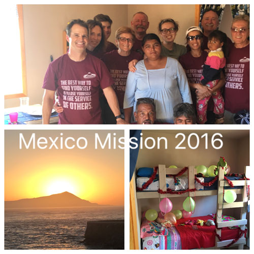 Mexico Mission 2016