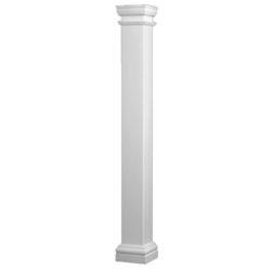 Fibreglass Columns