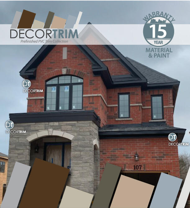 DecorTrim